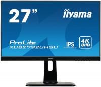 "Монитор Iiyama ProLite XUB2792UHSU-B1 27"""