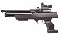 Пневматический пистолет Kral Puncher NP-01 4.5