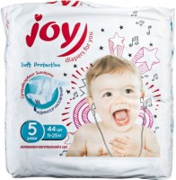 Фото - Подгузники Joy Soft Protection 5 / 44 pcs