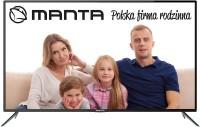 Телевизор MANTA 55LUA38M