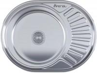 Кухонная мойка Imperial 5745 570x450мм