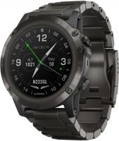 Смарт часы Garmin D2 Delta PX