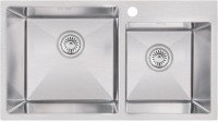 Кухонная мойка Imperial S7843 780x430мм