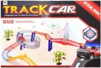 Автотрек / железная дорога MAYA Track Car 7267