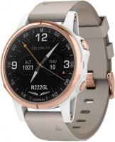 Смарт часы Garmin D2 Delta S