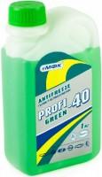 Охлаждающая жидкость MFK Profi Green 1L