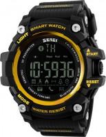 Носимый гаджет SKMEI Smart Watch 1227