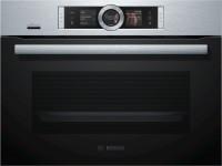 Фото - Духовой шкаф Bosch CSG 656RS7 нержавеющая сталь