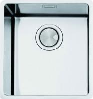 Кухонная мойка APELL Ferrara Plus FEM40U 440x440мм