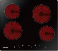 Фото - Варочная поверхность Concept SDV 3360N черный