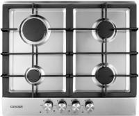 Фото - Варочная поверхность Concept PDV 4560 нержавеющая сталь