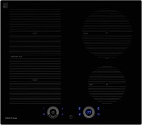 Фото - Варочная поверхность Gunter&Hauer I 6 JP черный