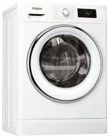 Стиральная машина Whirlpool FWSG 61283 WC белый