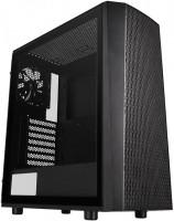 Фото - Корпус (системный блок) Thermaltake Versa J24 Tempered Glass Edition черный