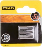 Біти / торцеві голівки Stanley STA61023