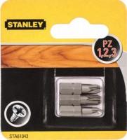 Біти / торцеві голівки Stanley STA61043