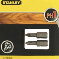 Біти / торцеві голівки Stanley STA61020