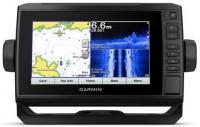 Эхолот (картплоттер) Garmin echoMAP Plus 72sv