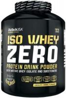 Протеїн BioTech Ulisses Iso Whey Zero  1.3кг