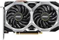Фото - Видеокарта MSI GeForce RTX 2060 VENTUS XS 6G