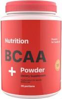 Фото - Аминокислоты AB PRO BCAA Powder 210 g