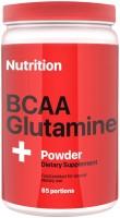 Фото - Амінокислоти AB PRO BCAA/Glutamine Powder 1000 g