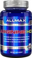 Аминокислоты ALLMAX Arginine HCI 400 g