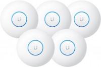 Wi-Fi адаптер Ubiquiti UniFi AP AC Lite (5-pack)