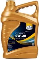 Моторное масло Eurol Evolence 0W-20 5L