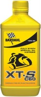 Моторное масло Bardahl XTS C60 10W-30 1L 1л