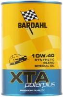 Моторное масло Bardahl XTA Polar Plus 10W-40 1L 1л
