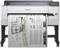 Плоттер Epson SureColor SC-T5400
