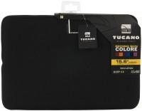 "Сумка для ноутбука Tucano Colore Second Skin 15.6 15.6"""