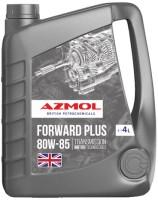 Трансмиссионное масло Azmol Forward Plus 80W-85 4L