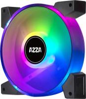 Система охлаждения AZZA Hurricane II Digital RGB 12D