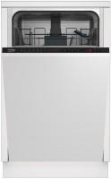 Фото - Встраиваемая посудомоечная машина Beko DIS 26021