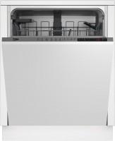 Фото - Встраиваемая посудомоечная машина Beko DIN 25411