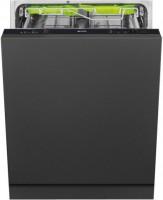 Фото - Встраиваемая посудомоечная машина Smeg ST5335L