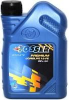 Моторное масло Fosser Premium Longlife 12-FE 0W-30 1L