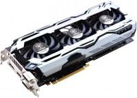 Видеокарта INNO3D GeForce GTX 1060 ICHILL X3 V3