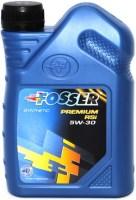 Моторное масло Fosser Premium RSi 5W-30 1L