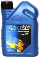 Моторное масло Fosser Premium RSi 5W-40 1L