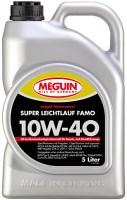 Моторное масло Meguin Super Leichtlauf Famo 10W-40 5л
