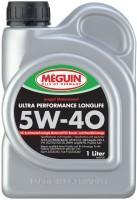 Моторное масло Meguin Ultra Performance Longlife 5W-40 1л