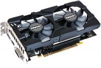 Фото - Видеокарта INNO3D GeForce GTX 1050 Ti X2 3D