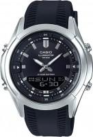 Фото - Наручные часы Casio AMW-840-1A