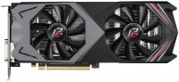 Фото - Видеокарта ASRock Phantom Gaming X Radeon RX590 8G OC