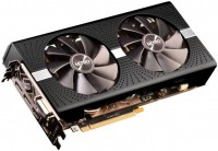 Видеокарта Sapphire Radeon RX 590 NITRO+