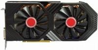 Видеокарта XFX Radeon RX 590 Fatboy