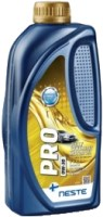 Моторное масло Neste Pro 0W-30 1л